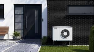 Ogrzewanie pompy ciepła Elektrotermia